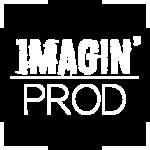 Logo d'IMAGIN'PROD